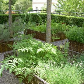 Vegetable and herb gardens - AB Jardin Sàrl