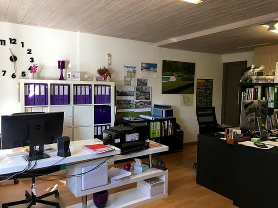 Office - AB Jardin